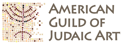 2017 AGJA Group Art Exhibition at the Sherwin Miller Museum of Jewish Art - American Guild of Judaic Art